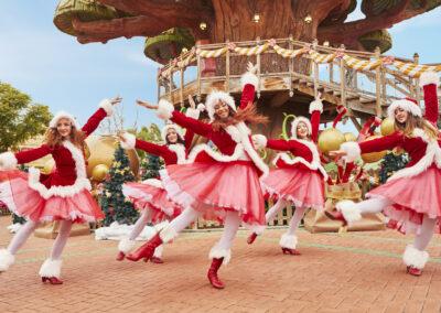 Le Parc PortAventura World vous attend pour célébrer Noël