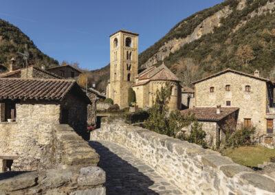 Beget, entre tradition et nature dans les Pyrénées de Catalogne