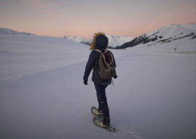 Vacances d'hiver : les Pyrénées de Catalogne