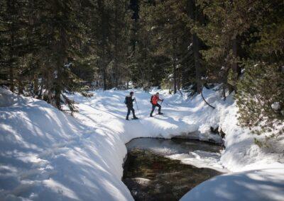3 lieux isolés pour prendre l'air cet hiver