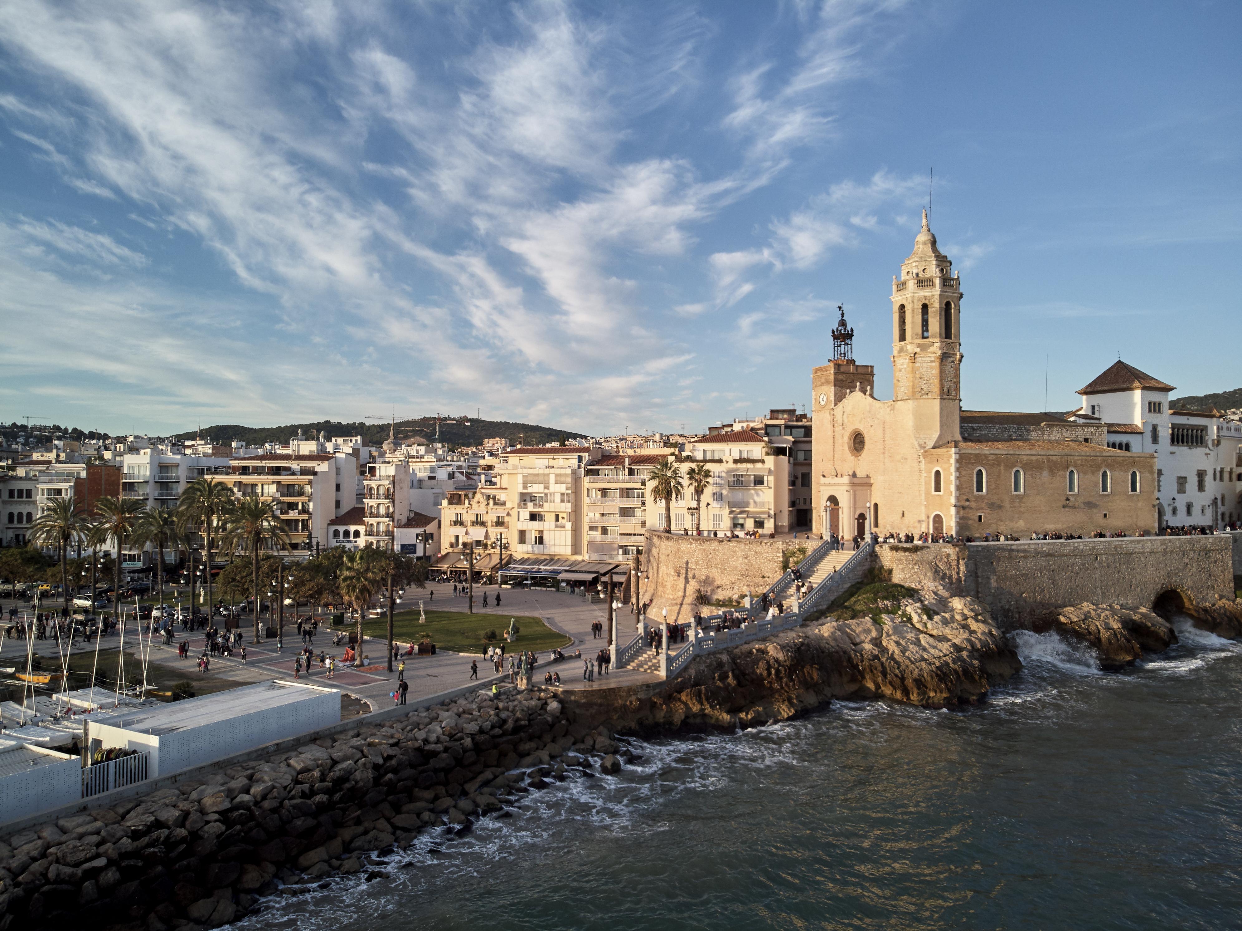 Que voir à Sitges? Barcelone - Voyage et Zen