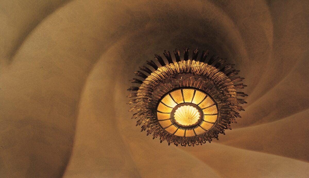 Casa Batllo - Barcelone - Gaudi - Imagen Mas Act