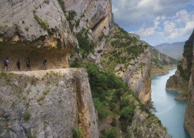 4 activités d'automne en Catalogne