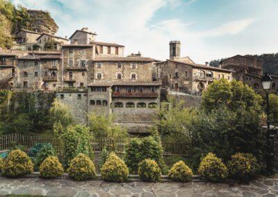Les villages de charme en Catalogne
