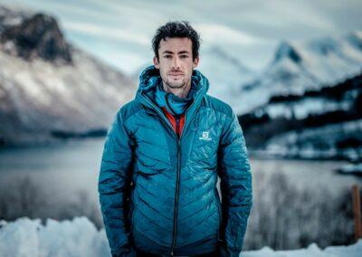 Interview de Kilian Jornet, champion du monde de skyrunning