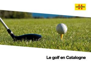 Le Golf En Catalogne Infotur