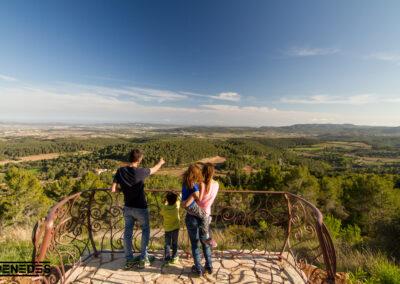 8 superbes miradors catalans