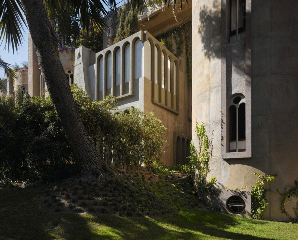 Ricardo Bofill Taller De Arquitectura Barcelona Spain The Gardens 8 1440x1158