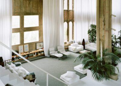 L'architecture selon Ricardo Bofill