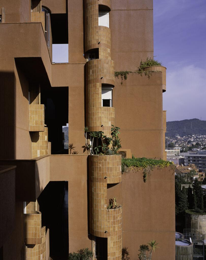 Ricardo Bofill Taller Arquitectura Walden Sant Just Desvern Barcelona Spain 11